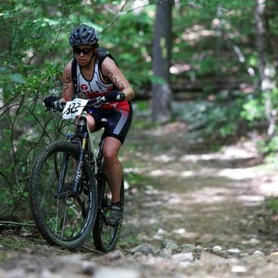 2013 EX2 Xterra Jen Bike